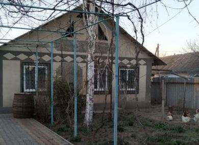 Частный дом, Слободзея