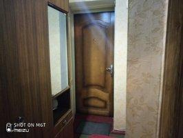 2-х комнатная, Балка